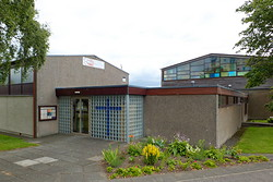 Venue - Glenrothes 2